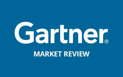 Gartner Market Review