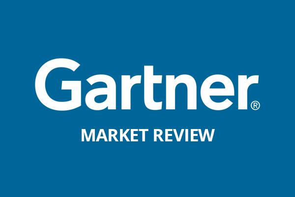 Gartner Market Review