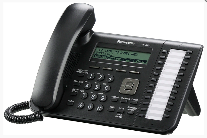 Panasonic to End Production of Telephone Systems
